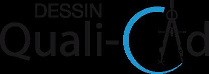 Logo-vidéo Dessin Quali-Cad